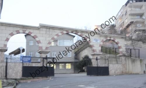 Bina ve Camii Dış Cephe Mozaik Sıva Kaplama Ustası Giresun