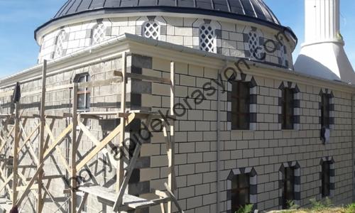 Bolu Kaliteli Mozaik Kaplama Ustaları ( Camii Ustası )