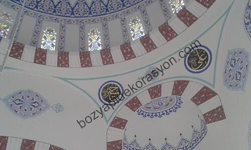 Camii Nakkaş Ustası Kırklareli