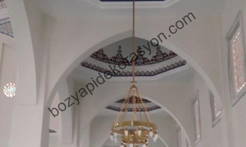Deneyimli Camii Süsleme ( NAKIŞ ) Ustaları Çankırı