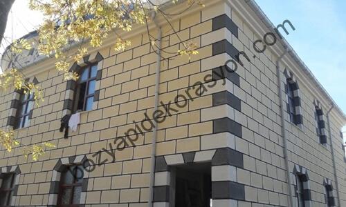 Dövme Mozaik Kaplama Hizmeti Elazığ
